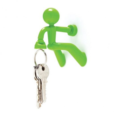 Schlüsselanhänger Pete | Grün