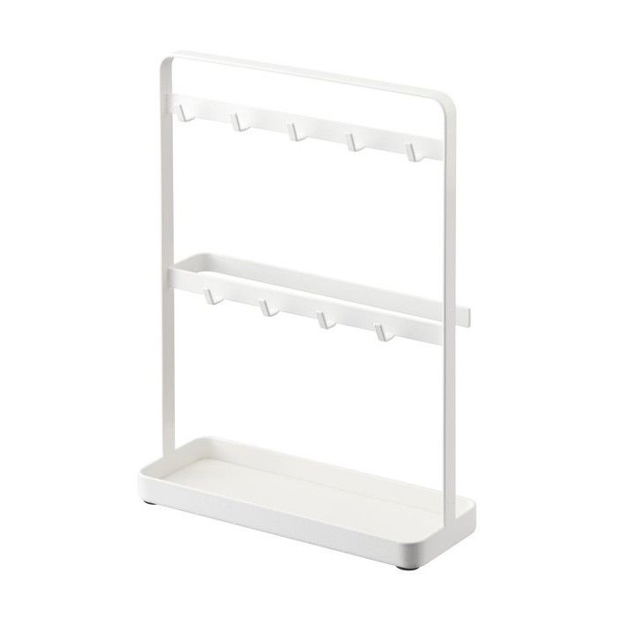 Keyhook Stand Smart | White