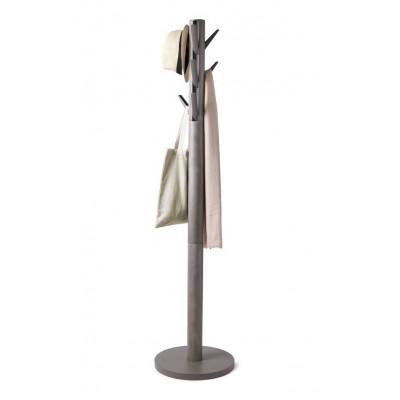 Coat Rack Flapper   Grey