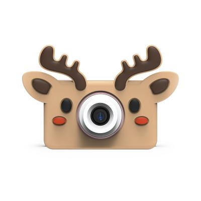 Digitalkamera für Kinder 24 MP | Hirsch