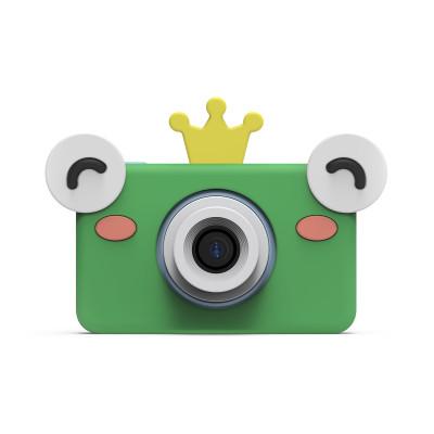 Digitalkamera für Kinder 24 MP | Frosch