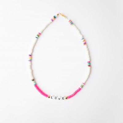 Halskette Kinder   Liebe