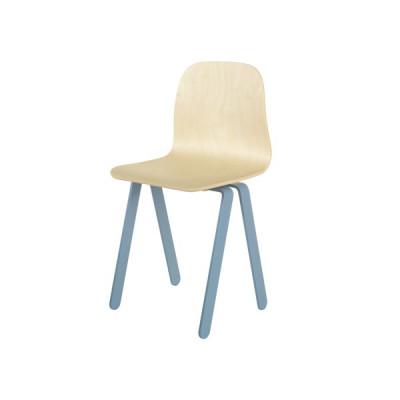 Kids Chair Groß | Blau