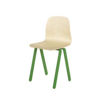 Kids Chair Groß | Wald Grün