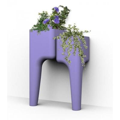 Gemüsegarten-Tisch KIGA | Lavendel S