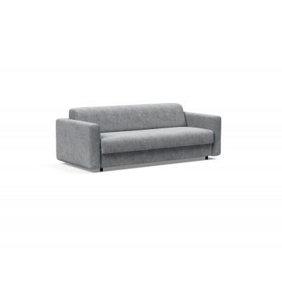 Sofabett Killian 160 | Hellgrau
