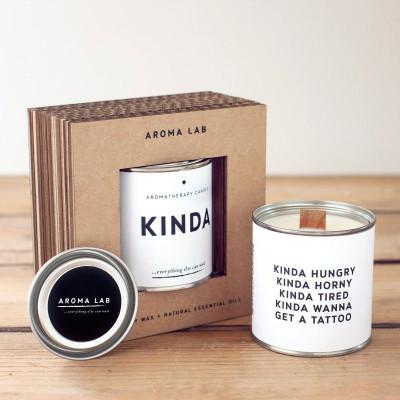 Scented Candle | Kinda