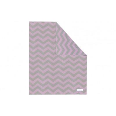 Blanket   Zigzag