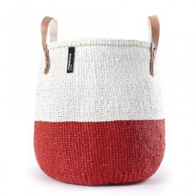 1443N KIONDO basket M - straps