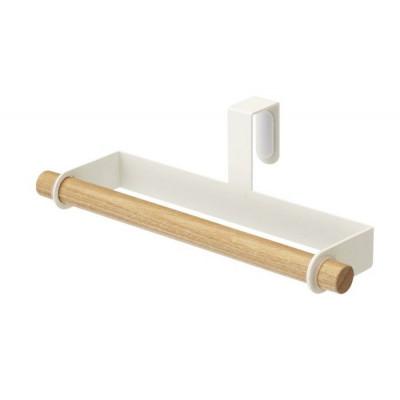 Küchenhandtuchhalter 19 cm Tosca | Weiß