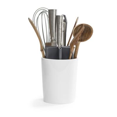 Organizer für Küchengeräte | Weiß