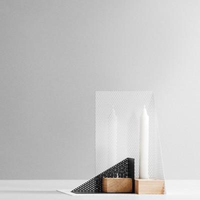 KL71s Candleholder Composition #1