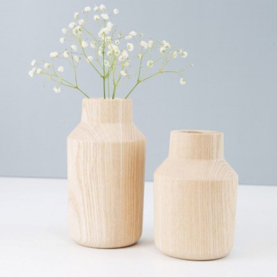 KLAVA Vase | Set of 2
