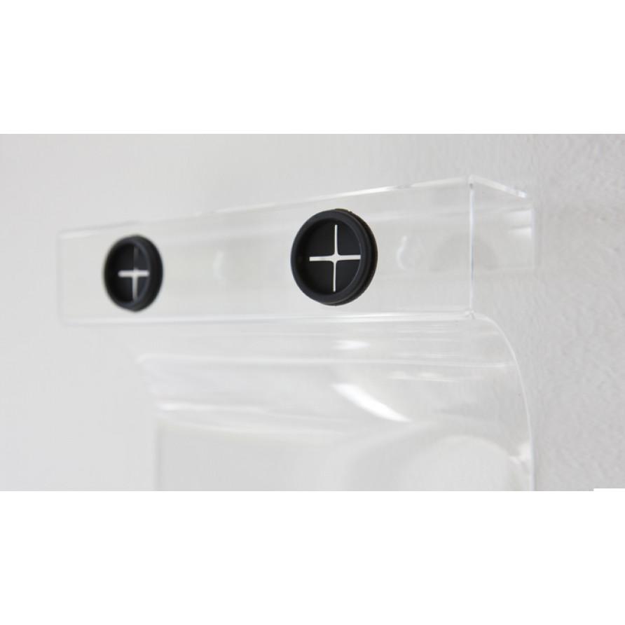 Flash Up 20 Twin | Transparent