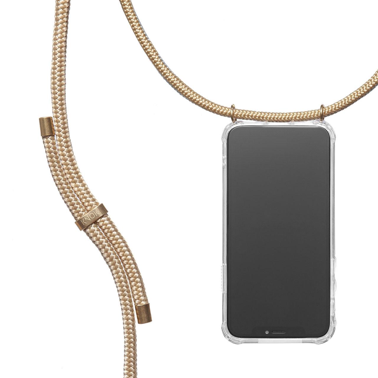 iPhone Case KNOK   Gold