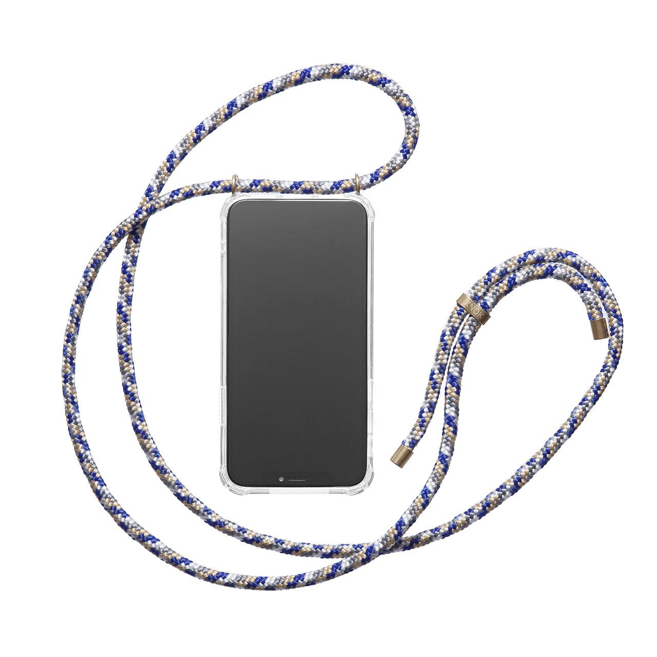 iPhone Case KNOK | Mountain Blue