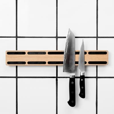 Knife Catcher | Oak