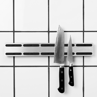 Knife Catcher | Stainless Steel