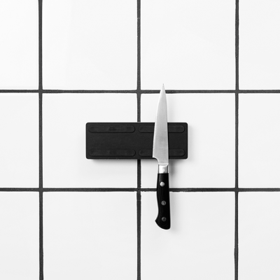 Knife Catcher | Anthracite