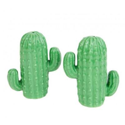 Pfeffer & Salz-Set | Kaktus