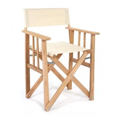 Director Chair | Natural