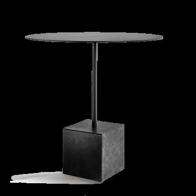 Knock Out-Tisch   Quadrat