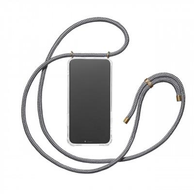 iPhone-Hülle KNOK | Grau