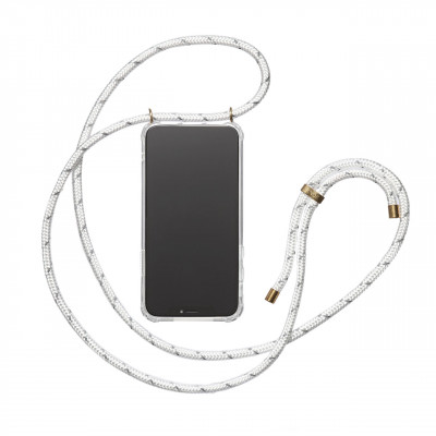 iPhone-Hülle KNOK | Reflect Weiß