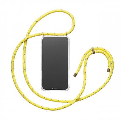 iPhone-Hülle KNOK | Reflect Neon-Gelb