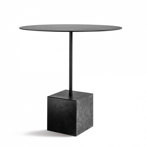 Knock Out Table | Square