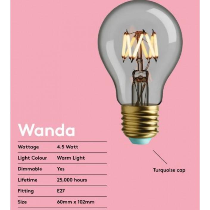 Wanda Dimmable Led