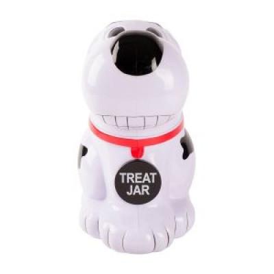 Cookie Jar Singing Dog