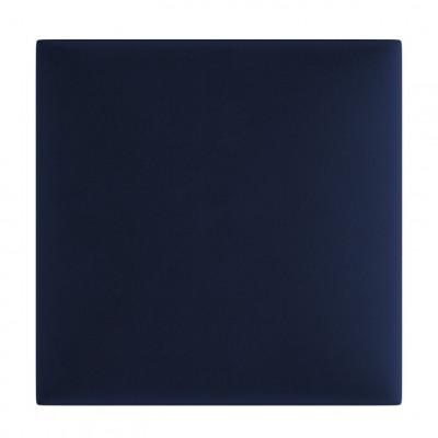 3er-Set Polsterpaneele Mikado   Kobaltblau