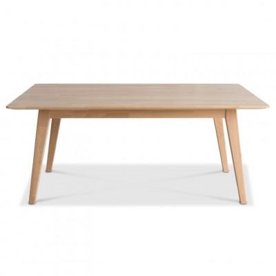 Sofa Table Kolo | Birch Wood