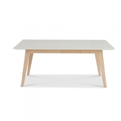 Sofa Table Kolo | White