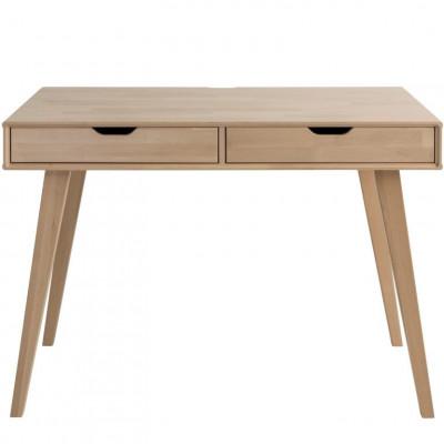 Schreibtisch Kolo | Birkenholz