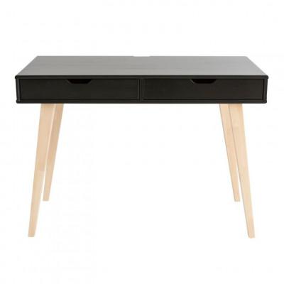 Schreibtisch Kolo | Schwarz