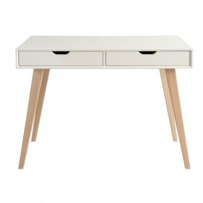 Schreibtisch Kolo | Weiß