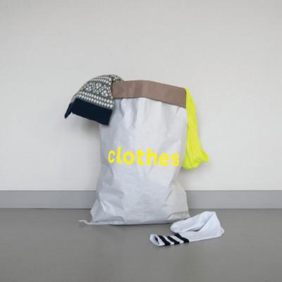 Paper Bag   'Clothes'
