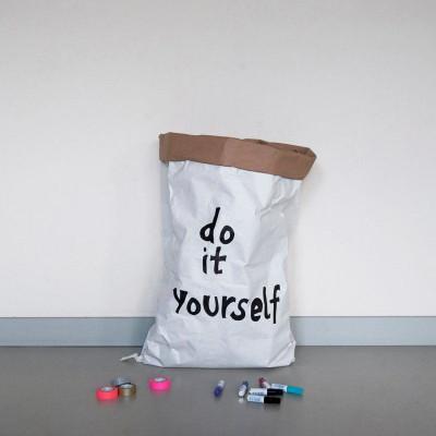 Paper Bag   'DIY'
