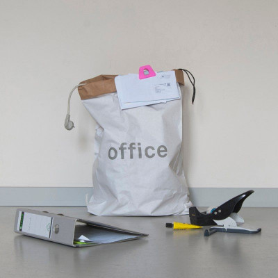Paper Bag   'Office'