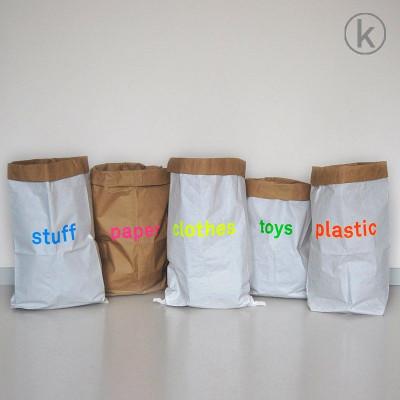 Paper Bag   Set of 5