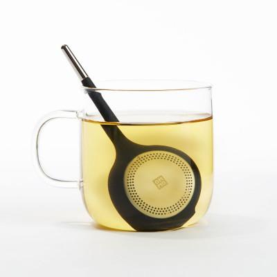 Koma Tea Infuser | Black