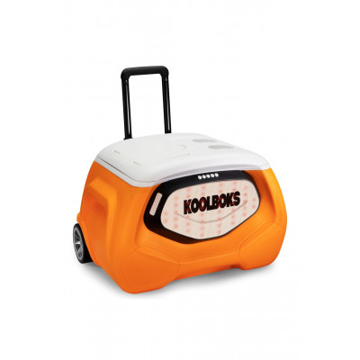 Smarter Kühler KoolBoks | Orange