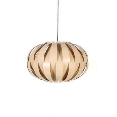 Pendant Lamp Kopa | Light Wood