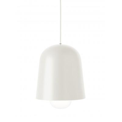Cone Pendant Lamp   Cream