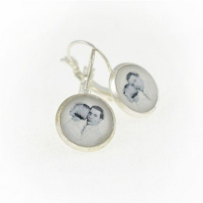 Earrings | Couple