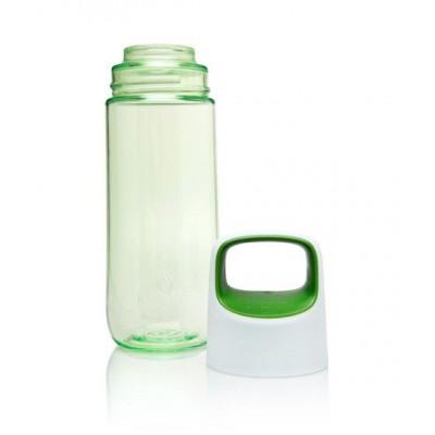 Kor Aura Hydratation Gefäß Grün