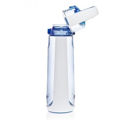 Kor Delta Hydratation Gefäß Blau