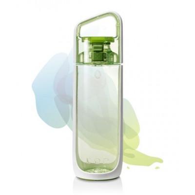 Kor Delta Hydratation Gefäß Grün